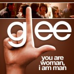 glee you are woman i am man cover