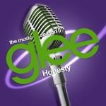 glee honesty cover