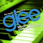 glee movin' out anthony's song cover