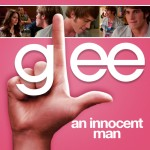 glee an innocent man cover