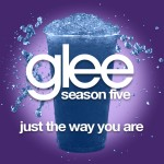 glee just the way you are cover
