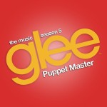 glee puppet master cover