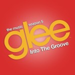 glee into the groove cover