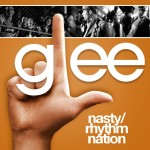 glee nasty rhythm nation cover