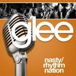 glee nasty rhythm nation cover
