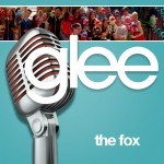 glee the fox cover