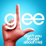 glee don't you (forget about me) cover