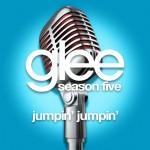 glee jumpin' jumpin' cover