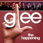 glee the happening cover