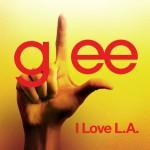 glee i love l.a. cover