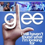 glee i still havn't found what i'm looking for cover
