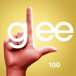 glee 100 cover