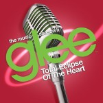 glee total eclipse of the heart cover