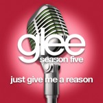 glee just give me a reason cover