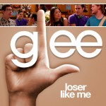 glee loser like me cover