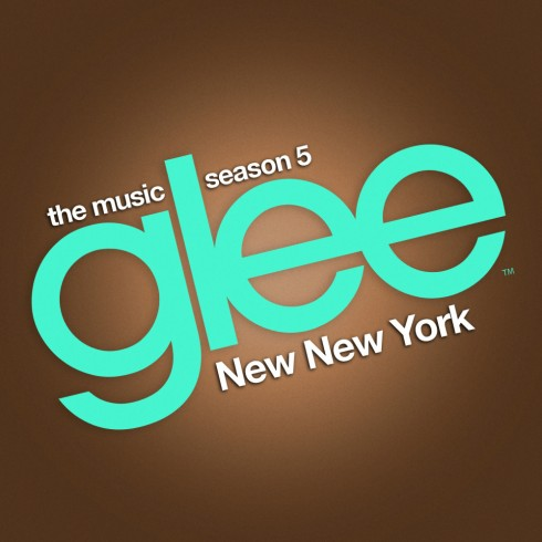 glee new new york cover