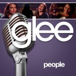 glee people cover