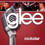 glee rockstar cover