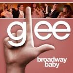 glee broadway baby cover