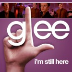 glee i'm still here cover