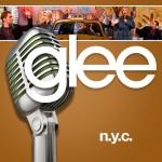 glee n.y.c. cover