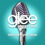 glee who are you know cover