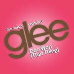 glee doo wop (that thing) cover