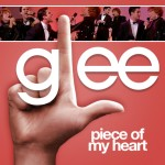 glee piece of my heart cover