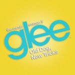 glee old dog, new tricks cover