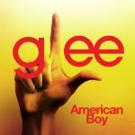 glee american boy cover