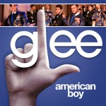 glee american boy cover