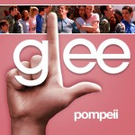 glee pompeii cover