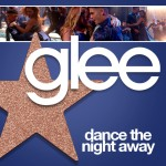 glee dance the night away cover