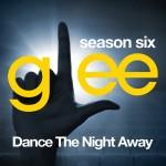 glee dance the night away cover