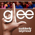 glee suddenly seymour cover