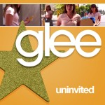 glee uninvited cover