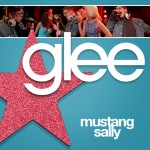 glee mustang sally cover