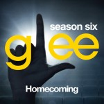 glee homecoming cover
