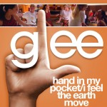 glee hand in my pocket / i feel the earth move cover