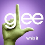 glee whip it cover