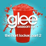glee the hurt locker part 2 cover