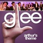 glee arthur's theme cover