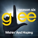 glee wishin' and hoping cover