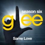 glee same love cover