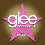 glee at last cover