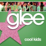 glee cool kids cover