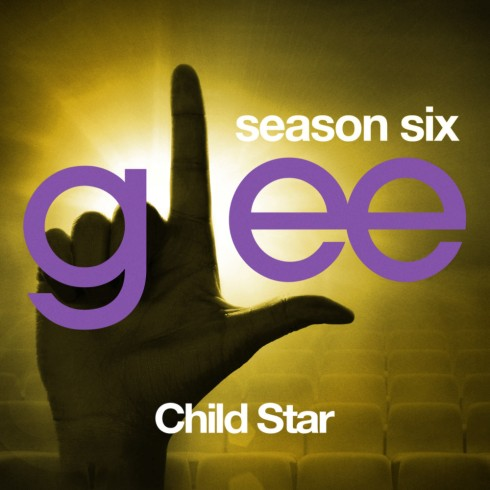 glee child star cover
