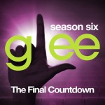 glee the final countdown cover