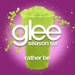 glee rather be cover