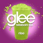 glee rise cover